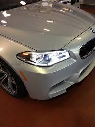 bmw m4 headlights led or xenon
