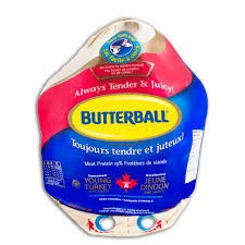 butterball seasoning butterball canada frozen whole turkey