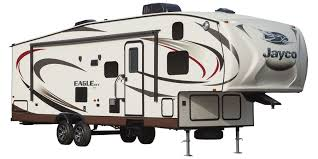 2 bedroom 5th wheel floor plans eagle ht fifth wheels by jayco jayco inc