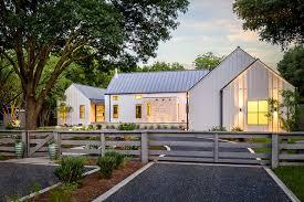 farm house plans one modern farmhouse studios