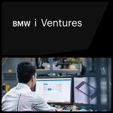bmw i ventures nik j on bmw i ventures announced a strategic