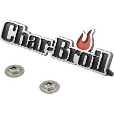 Char Broil Red Patio by Charbroil Parts