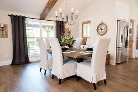 magnolia farms dining table season 4 episode 1 joanna gaines house seasons and house