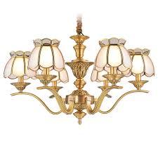 Brass Antique Chandelier Customized Modern Light Modern Chandelier Lighting Online