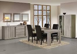 cuisine bois et fer table de salle a manger lovely table salle a manger bois et