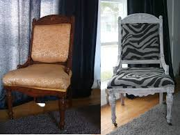 Reupholster Leather Chair My Salvaged Home How To Reupholster An Antique Chair