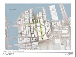 Boston Harbor Hotel Map by Boston U0027s Most Controversial Developments Right Now Mapped