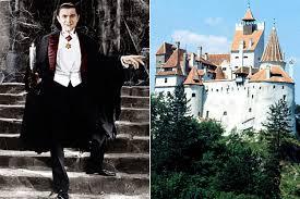 Dracula S Castle For Sale In Transylvania Dracula U0027s Castle New York Post