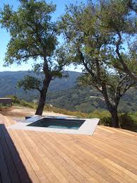 exterior design fantastic deck designs for tubs and you can