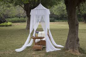 Mosquito Net Curtains by Bali Resort Style Elegant White Bed Canopy Mosquito Net Netting