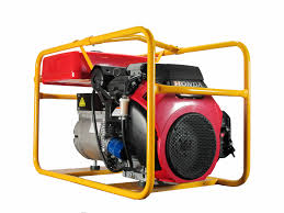 ph110et u2013 9 000w generator with battery powerlite power generators