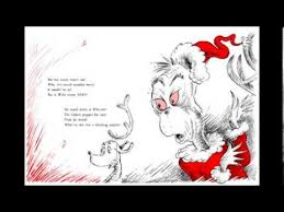 how the grinch stole dramatic reading