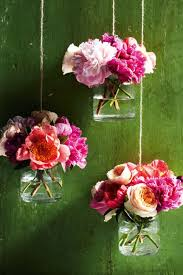 bud vase garland 41 best hanging florals create your space images on