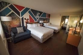 anaheim fairfield inn at disneyland resort california hotel review