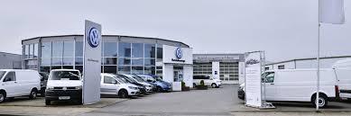 Autohaus Bad Oldesloe Ihr Volkswagen Nfz Händler In Lübeck Auto Senger