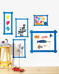 Picture Wall Ideas by Simple Wall Art Ideas To Dress Up Your Space Martha Stewart