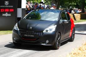 peugeot 208 gti 30th anniversary peugeot 208 gti 30th anniversary edition to cost 21 995 autocar