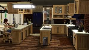 sims 3 kitchen ideas stunning sims 3 interior design ideas contemporary decorating