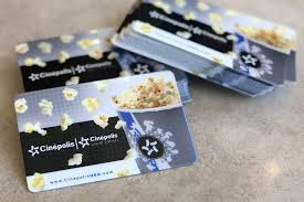 theater gift cards give the gift of magic gift cards cinépolis usa