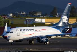 Aeromexico Route Map by Am 4o 5d Vb Vw Y4 Mexico Based Airlines Page 4