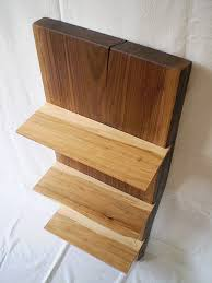 Woodworking Shelf Designs by Live Edge Natural Wood Shelf Natural Live Edge Shelving