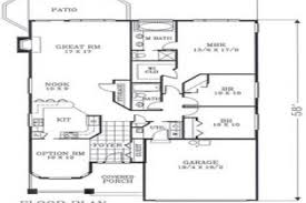 floor plans craftsman 27 craftsman open floor plan designs house plans craftsman