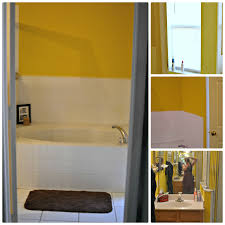 corporate office color yellow and grey interior design boston self