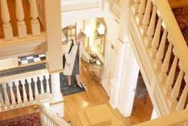 Painted Banister Ideas Painting Ideas For Stairway Banisters Home Guides Sf Gate