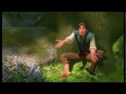 flynn rider how can i refuse barbie movies crossover and