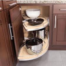 Blind Kitchen Cabinet Slide Out Organizers Kitchen Cabinet Corner Organizers Shop For