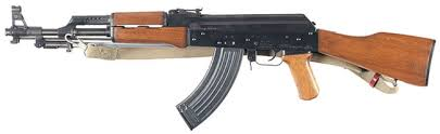 chinese kalashnikov the poly tech aks 762 guns u0026 ammo
