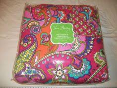 Vera Bradley Twin Comforter I U0027m In The Midst Of Remodeling My Five Year Old Daughter U0027s Room