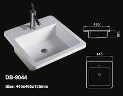 small drop in bathroom sink luxury home design ideas