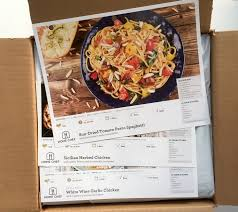 Home Chef by Home Chef Subscription Box Review Coupon U2013 November 2016 My