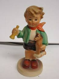 22 best goebel hummel images on hummel figurines