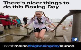 Boxing Day Meme - jon lindsay spacedustfilms transported