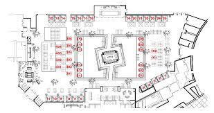 Juice Bar Floor Plan Foxtail Pool Club Bottle Service Discotech The 1 Nightlife App