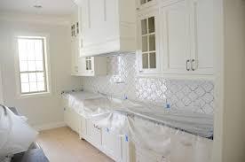 kitchen backsplash pinterest arabesque backsplash tile 17 best images about kitchen on pinterest