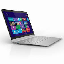 laptop thin and light vizio 14 inch thin light ct14 a4 ultrabooks review