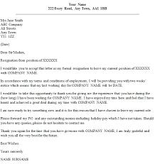 doc 695463 2 week notice letters u2013 40 two weeks notice letters