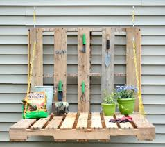 Garden Allotment Ideas Diy Shipping Pallet Garden Ideas Pallet Idea