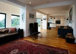 Open Plan Kitchen Flooring Ideas House Interior Design Portfolio U2013 Transform Architects U2013 House