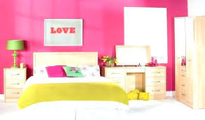 toddler bedroom sets for girl pink bedroom sets tarowing club
