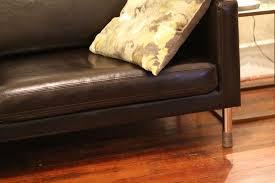 ikea sofa hacks sater socks warm up those ugly metal legs ikea hackers ikea