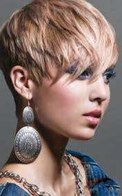 female short hair undercut 32 best post chemo pixie hair images on pinterest braids
