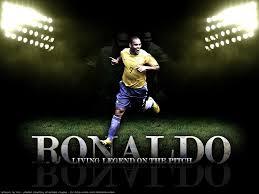 ronaldo best football player hd wallpaper my free wallpapers hub