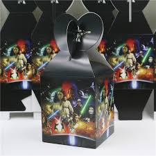 wars gift bags wars party decoration paper favor bag candy gift box birthday