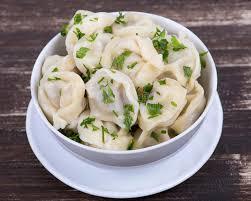 cuisine traditionnelle russe plat russe traditionnel pelmeni image stock image du boeuf cuit