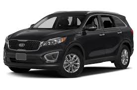 kia takes the wraps off new sorento autoblog