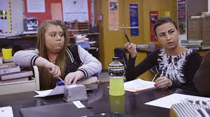 Bad Education The Bad Kids Last Chance For At Risk Teens Independent